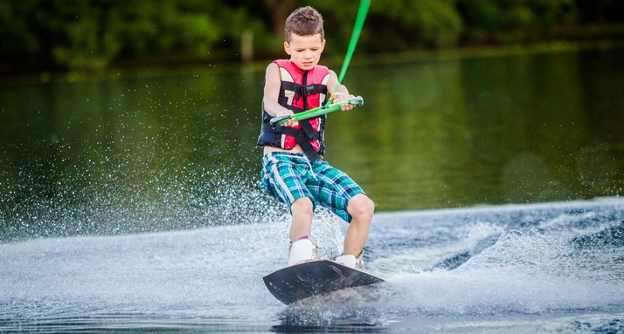 Beginner Wakeboard Specifications