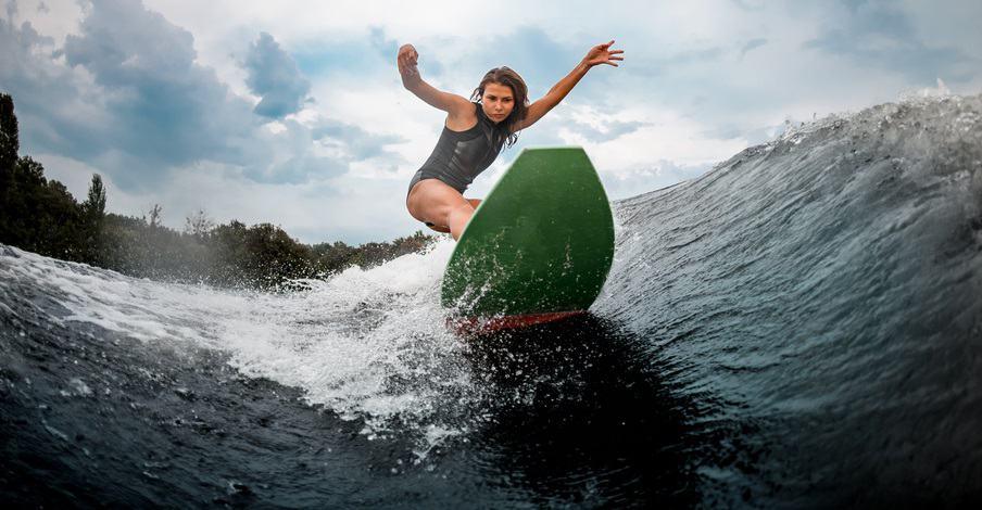 Wakesurf Board Specifications