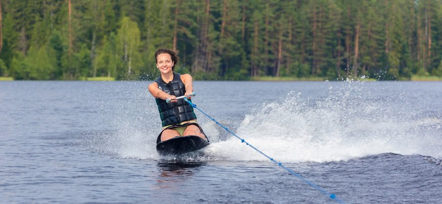 Kneeboarding FAQs
