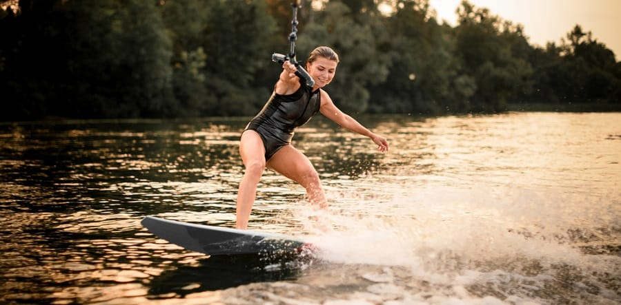 Wakesurf Board How To Choose