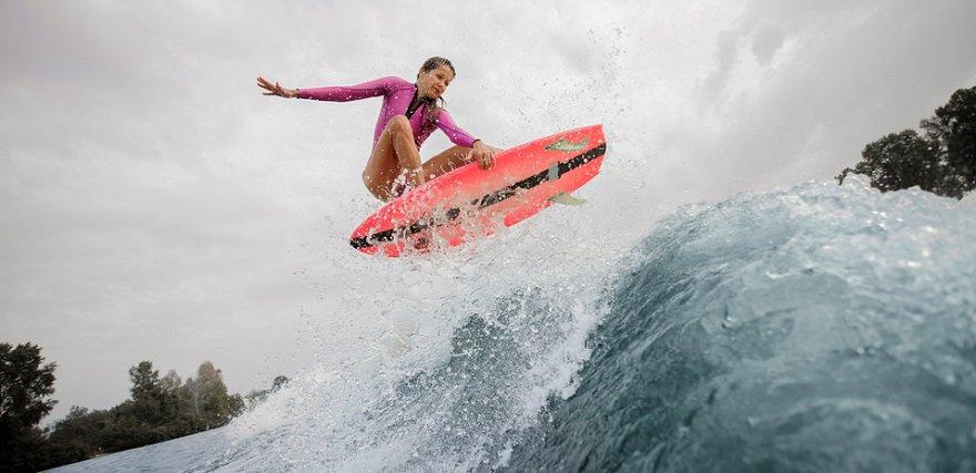 10 Wakesurfing Tricks