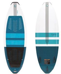 Connelly Ride Beginner Wakesurf Board