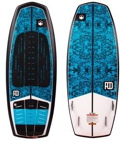 Liquid Force POD Wakesurf Board