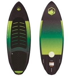 Liquid Force Primo Beginner Wakesurf Board