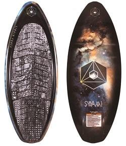 Liquid Force Swami Wakesurf Board